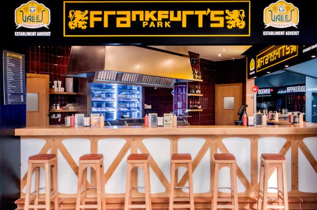 Frankfurt Park - Locales autorizados por Casa Vallés