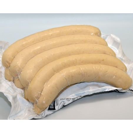 Gran Bratwurst al Vacio (Pack de 9)