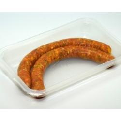 Salchicha Moruna (Pack de 2)