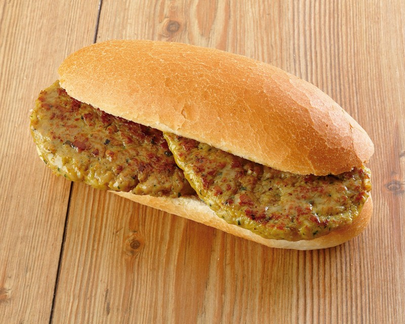 Comprar Hamburguesa Moruna (Caja de 20 Ud)