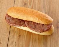 Comprar Comprar Hamburguesa 80 gr. (Caja de 36 Ud) de Frankfurt Pedralbes by Casa Vallès