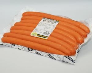 Pikantwurst (Pack de 8) al Vacio