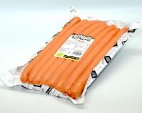 Bockwurst (Pack de 8) al Vacio