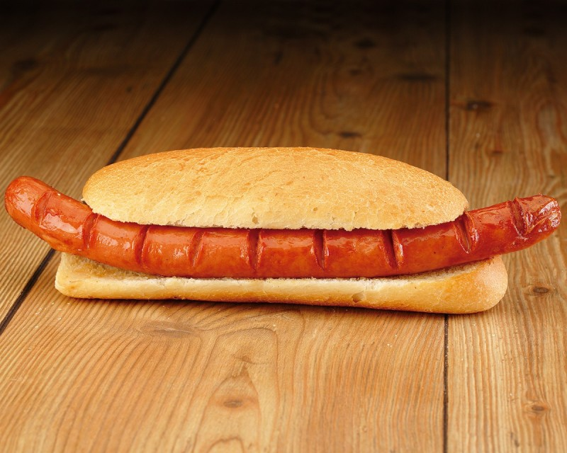 Venta de Bockwurst (Pack de 8) al Vacio