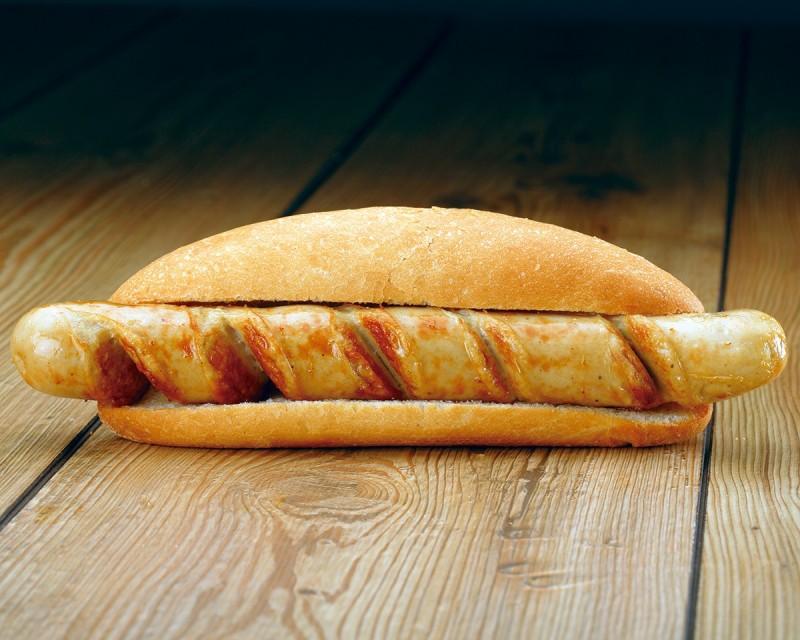 Venta de Gran Bratwurst al Vacio (Pack de 9)