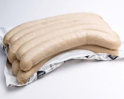 Mega Bratwurst (Pack de 9) al Vacio