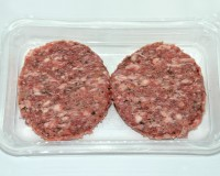 Hamburguesa 120 gr. (Pack de 2)