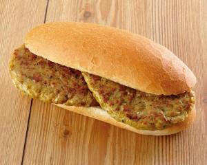 Comprar Comprar Hamburguesa Moruna (Pack de 2) de Frankfurt Pedralbes by Casa Vallès