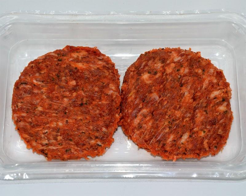 Hamburguesa Picante (Pack de 2)