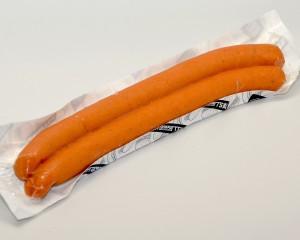 Pikantwurst (Pack de 2)