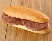 Comprar Comprar Hamburguesa 80 gramos (Pack de 2) de Frankfurt Pedralbes by Casa Vallès
