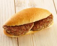 Comprar Comprar Hamburguesa Ternera (Bandeja de 12 Ud) de Frankfurt Pedralbes by Casa Vallès