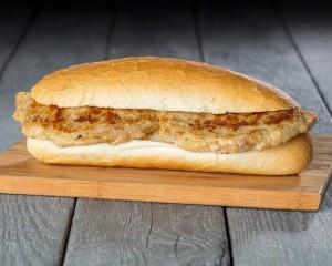 Comprar Comprar Hamburguesa Pollo (Bandeja de 4 Ud) de Frankfurt Pedralbes by Casa Vallès