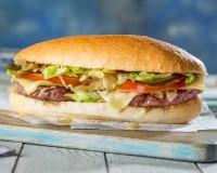Comprar Venta de Hamburguesa 120 gr. (Pack de 2) de Frankfurt Pedralbes by Casa Vallès