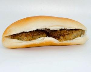Comprar  Hamburguesa Picante (Pack de 2) de Frankfurt Pedralbes by Casa Vallès