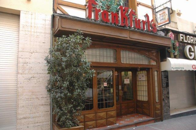 Frankfurt Terrassa - Casa Vallés - Gavatxons,Terrassa